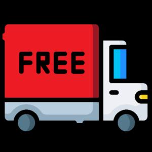 spedizione gratuita